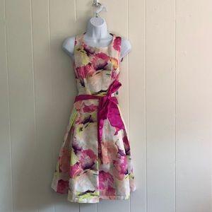 The Debby Dress